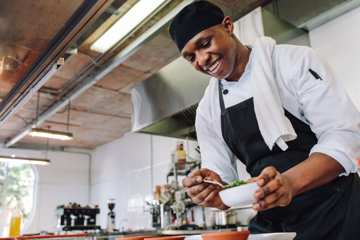 Becoming a Successful Sous Chef